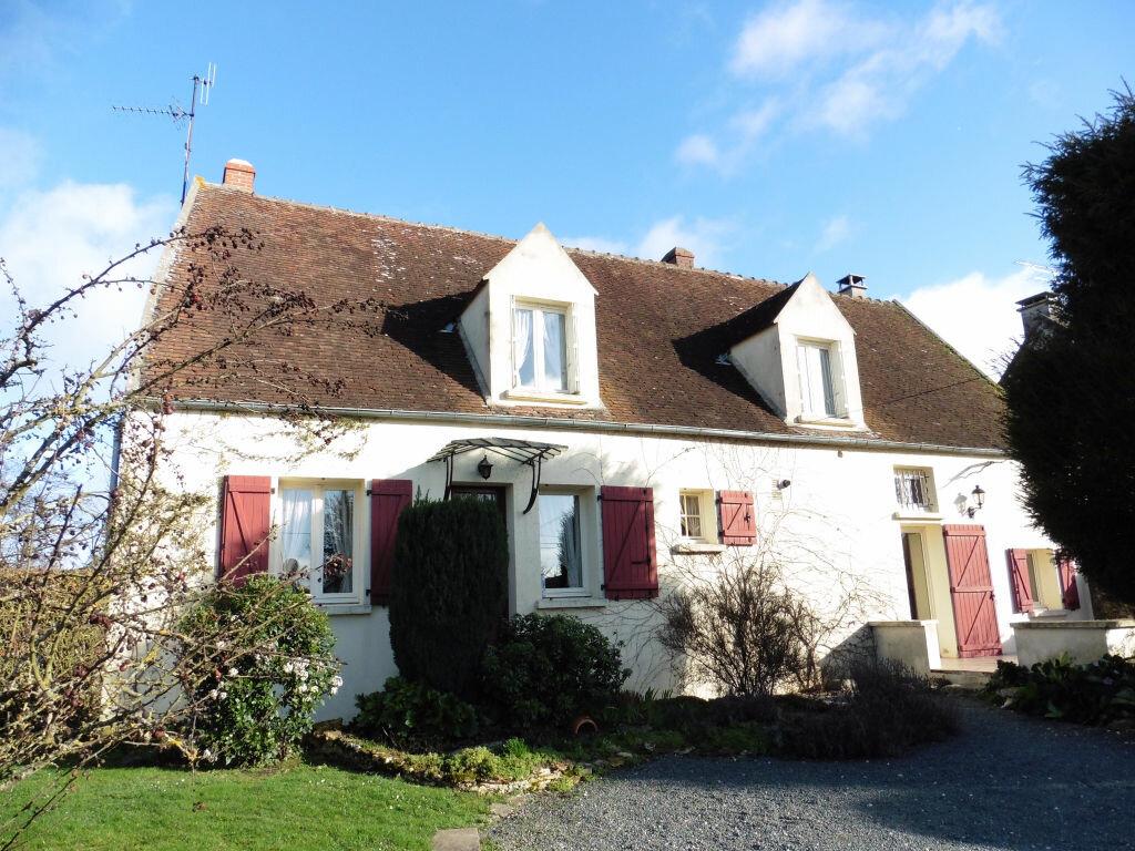 Achat Maison 6 pièces à Chailly-en-Brie - vignette-1