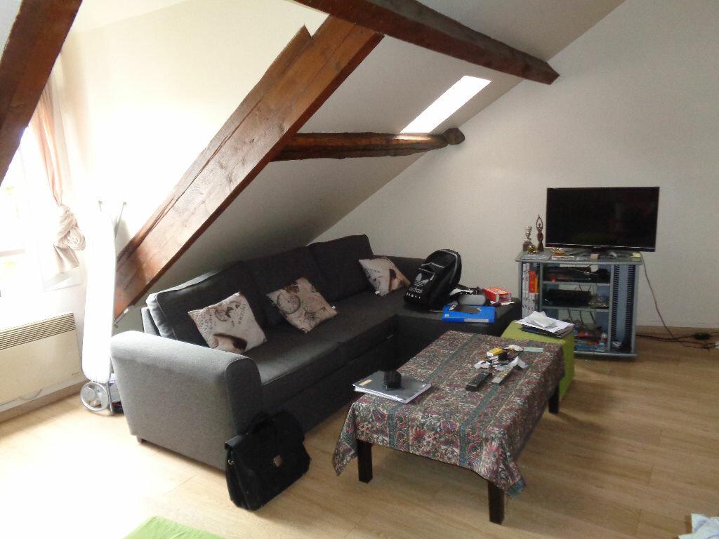 Achat Appartement 1 pièce à Coulommiers - vignette-1