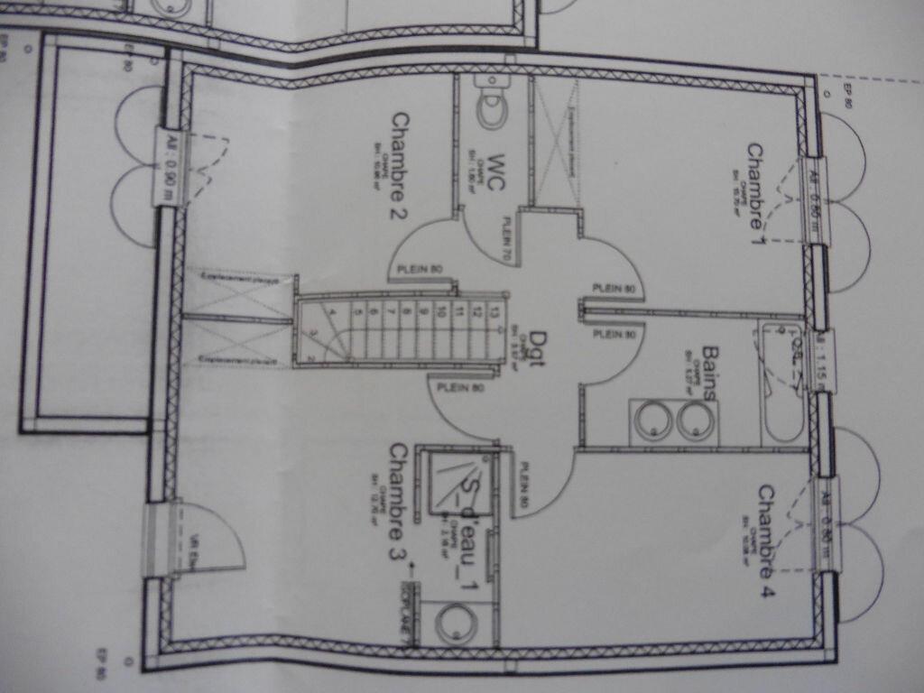 Achat Maison 6 pièces à Saint-Siméon - vignette-4