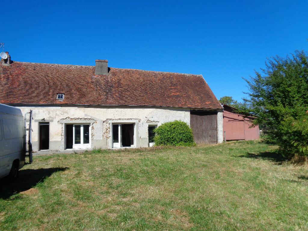 Achat Maison 4 pièces à Jouy-sur-Morin - vignette-1
