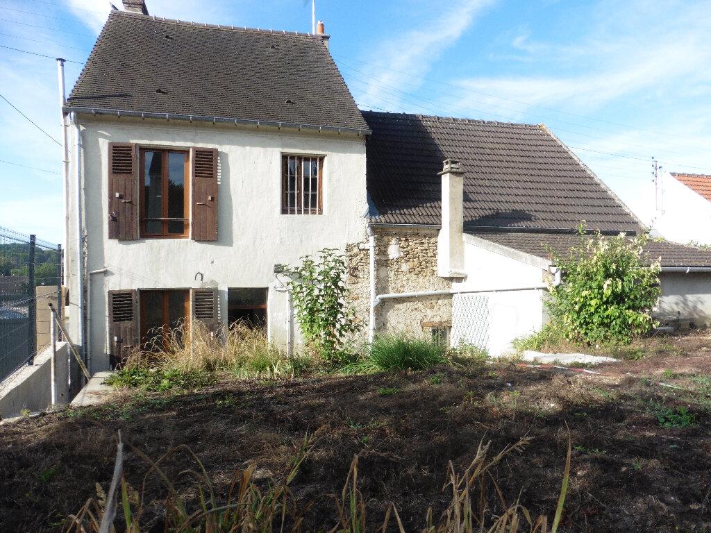 Achat Maison 4 pièces à Mouroux - vignette-1
