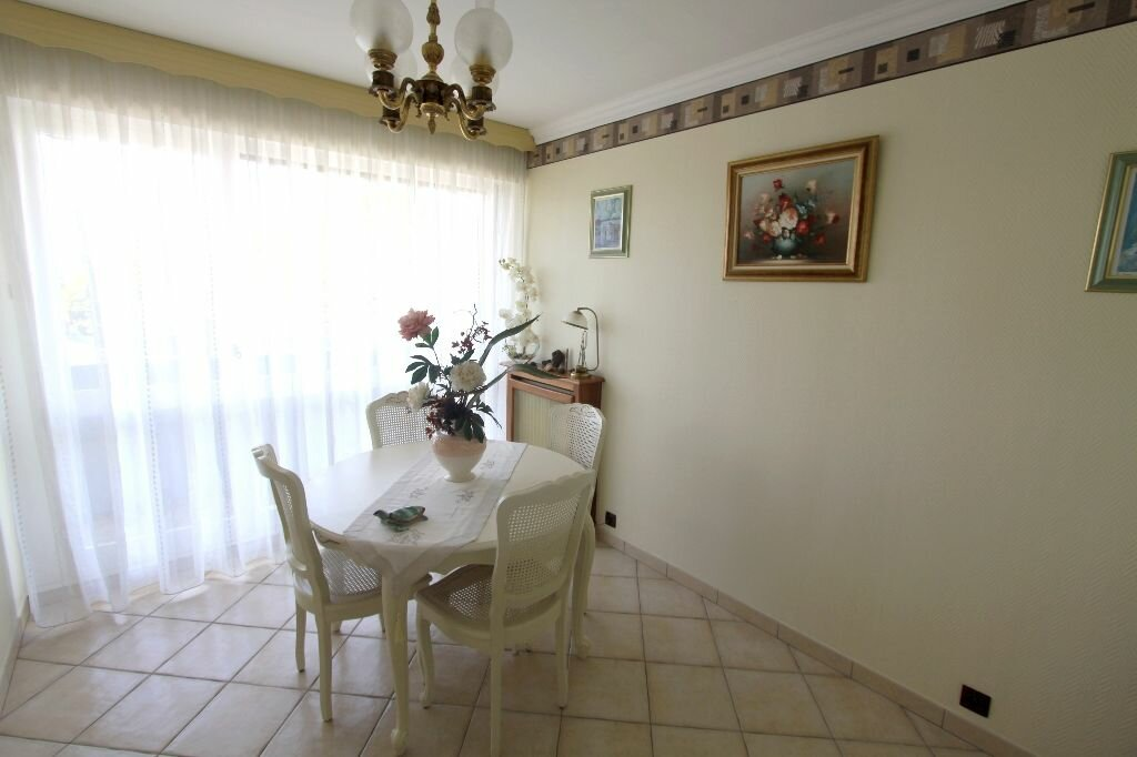 Achat Appartement 4 pièces à Les Mureaux - vignette-2