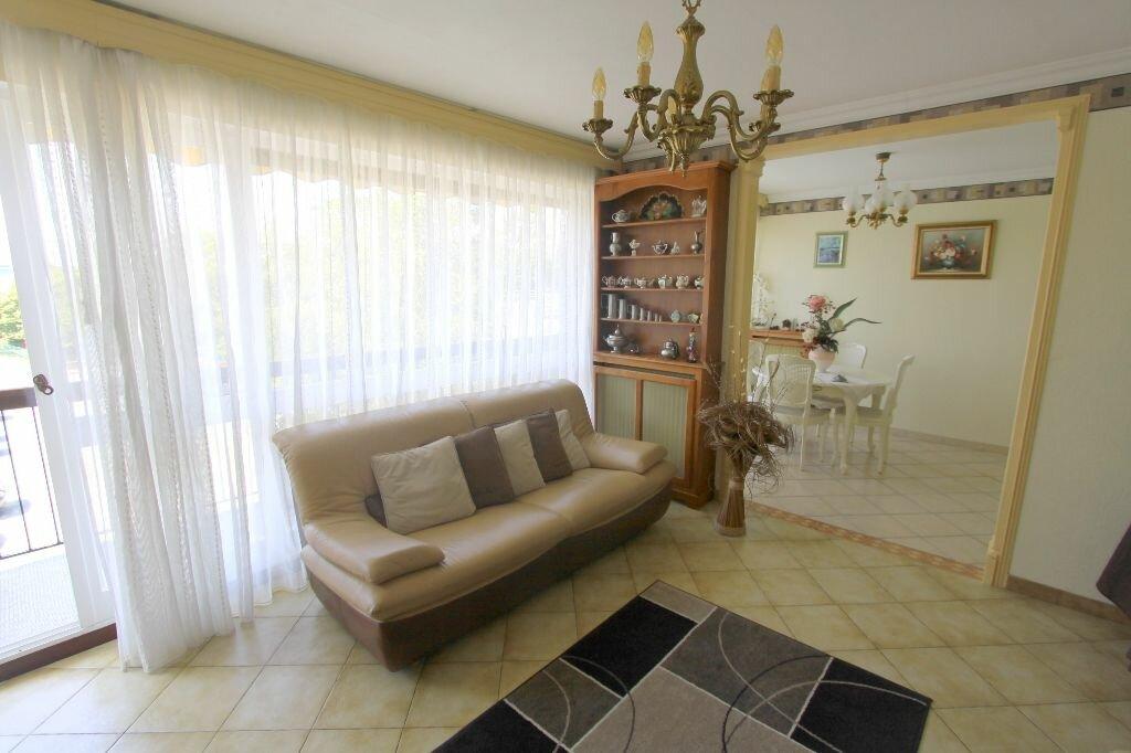 Achat Appartement 4 pièces à Les Mureaux - vignette-3