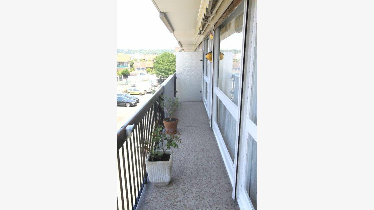 Achat Appartement 4 pièces à Les Mureaux - vignette-4