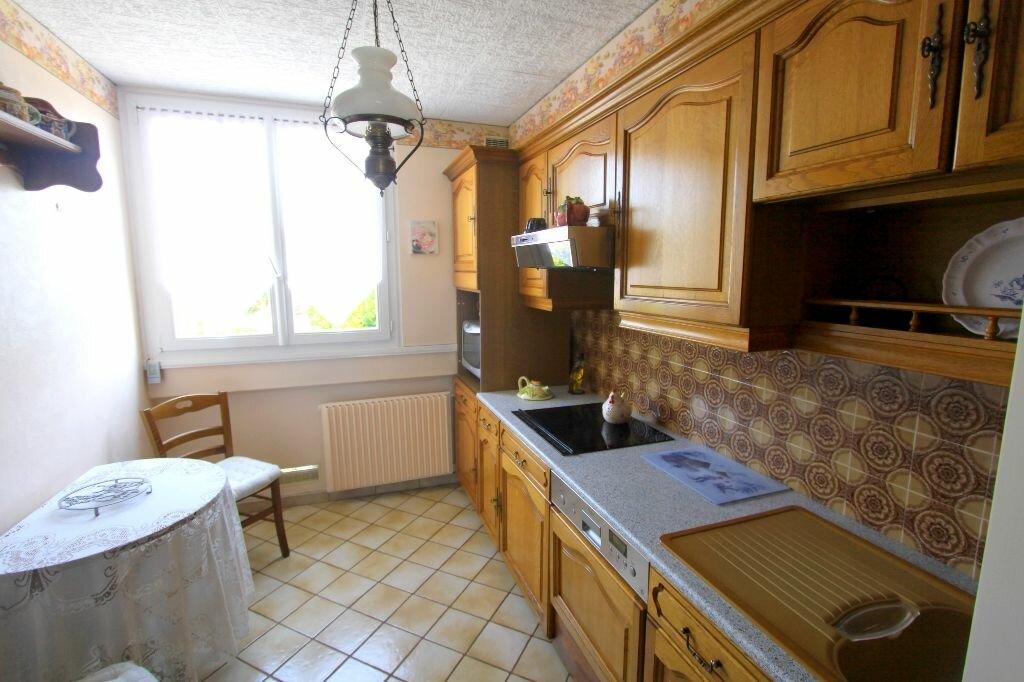 Achat Appartement 4 pièces à Les Mureaux - vignette-5