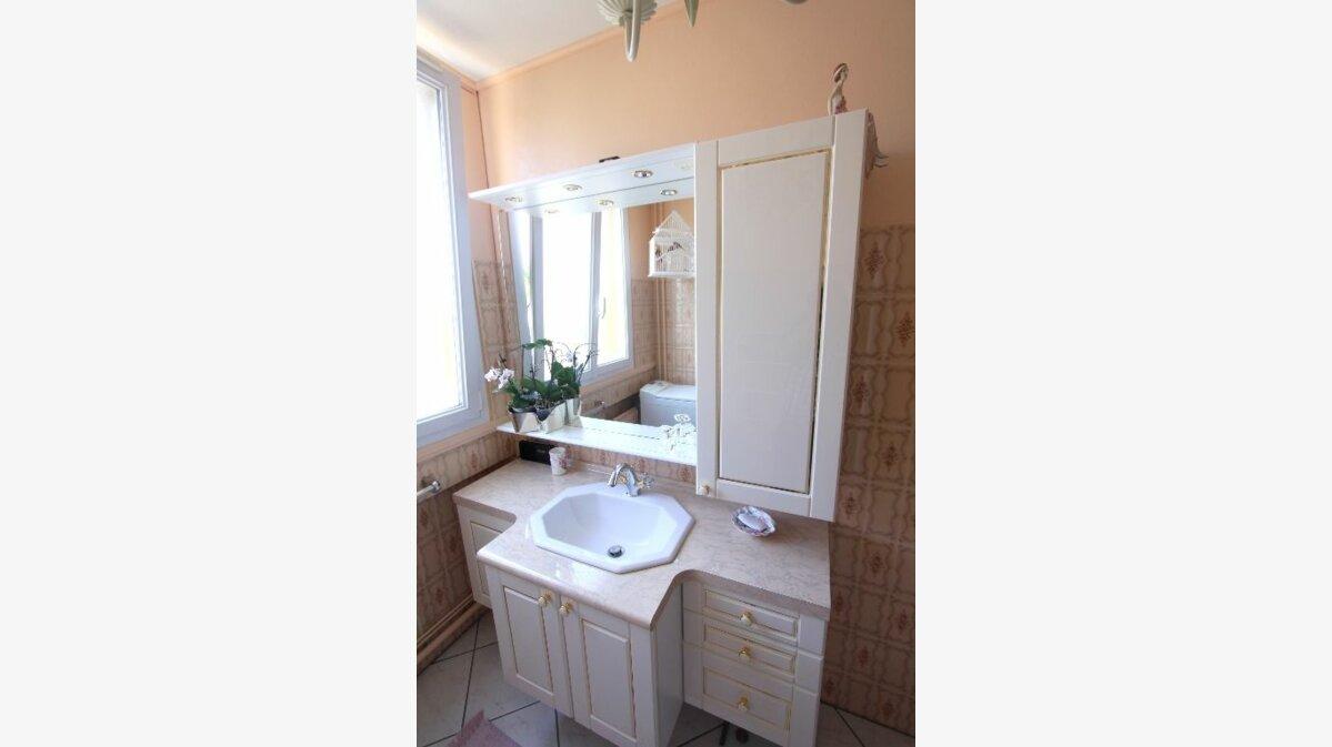 Achat Appartement 4 pièces à Les Mureaux - vignette-7