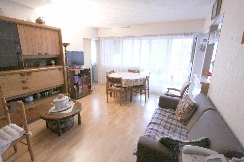 Achat Appartement 4 pièces à Les Mureaux - vignette-1