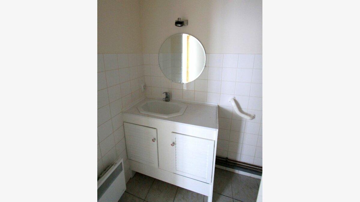 Achat Appartement 2 pièces à Les Mureaux - vignette-4