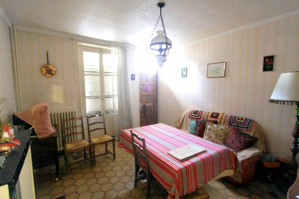 Achat Maison 4 pièces à Les Mureaux - vignette-3