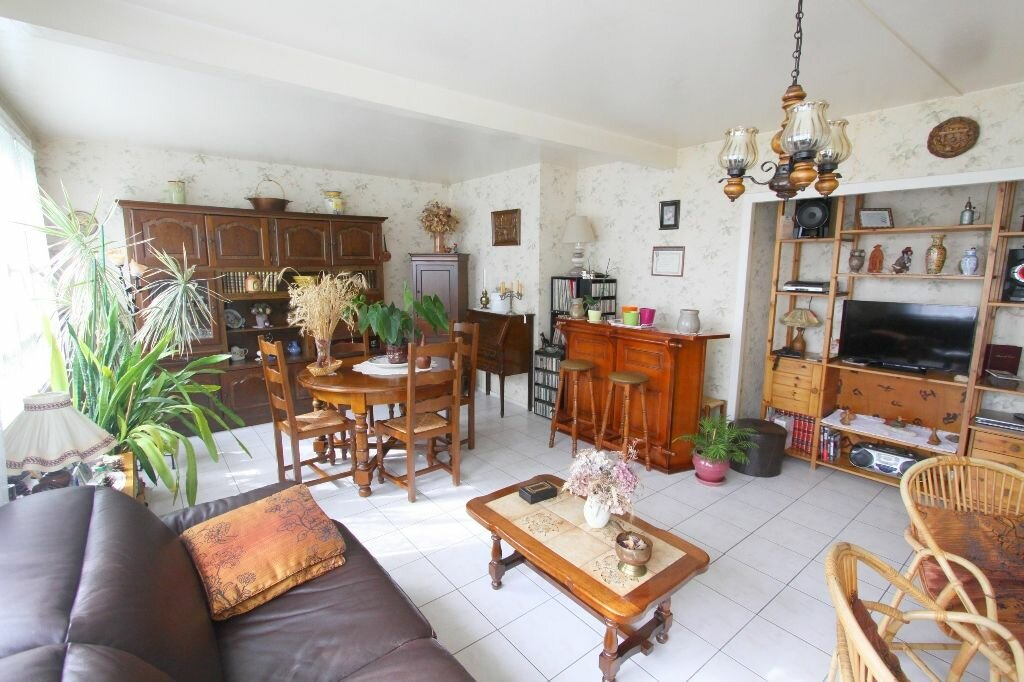 Achat Appartement 5 pièces à Les Mureaux - vignette-1