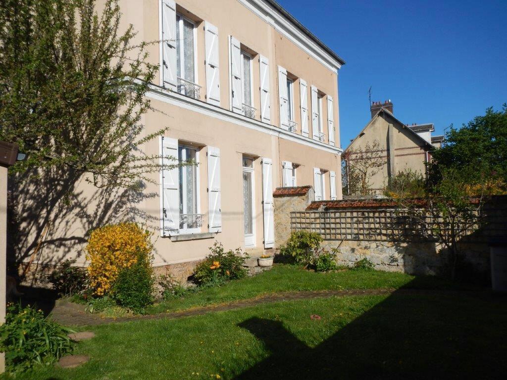 Achat Maison 5 pièces à Les Mureaux - vignette-1