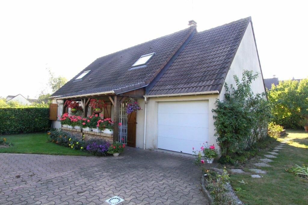 Achat Maison 6 pièces à Flins-sur-Seine - vignette-1