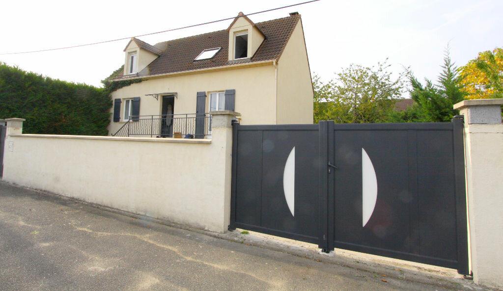 Achat Maison 7 pièces à Les Mureaux - vignette-1