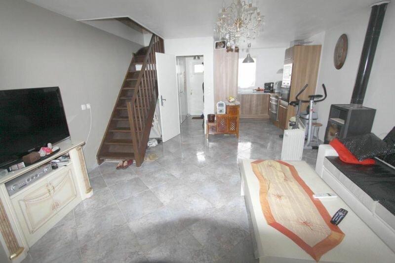 Achat Maison 3 pièces à Les Mureaux - vignette-2