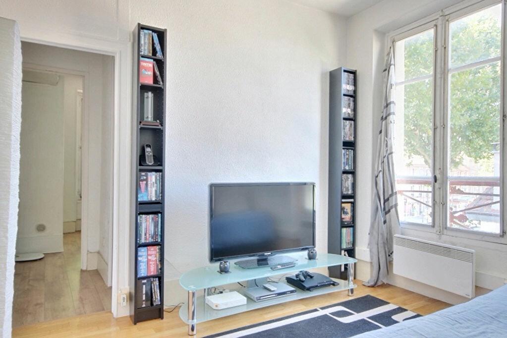 Achat Appartement 2 pièces à Viroflay - vignette-1