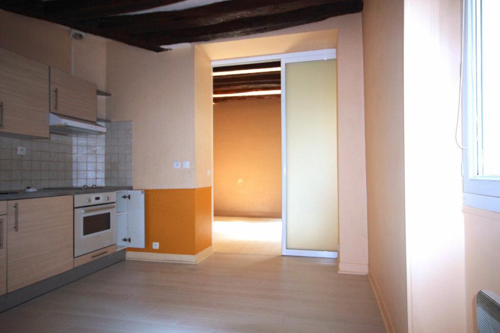 Achat Appartement 1 pièce à Chaville - vignette-1