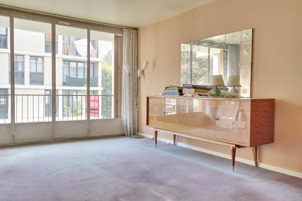 Achat Appartement 4 pièces à Chaville - vignette-1