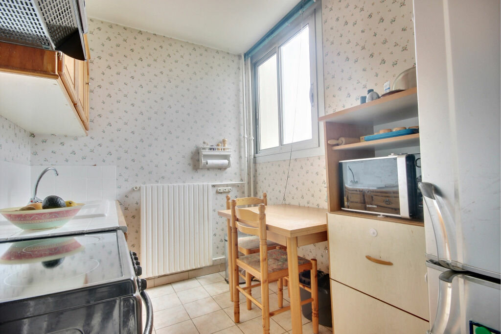 Achat Appartement 3 pièces à Chaville - vignette-2
