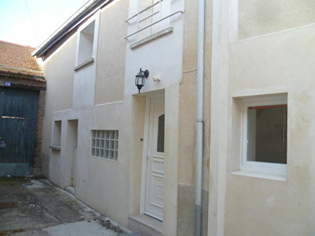 Achat Maison 4 pièces à Chouilly - vignette-3