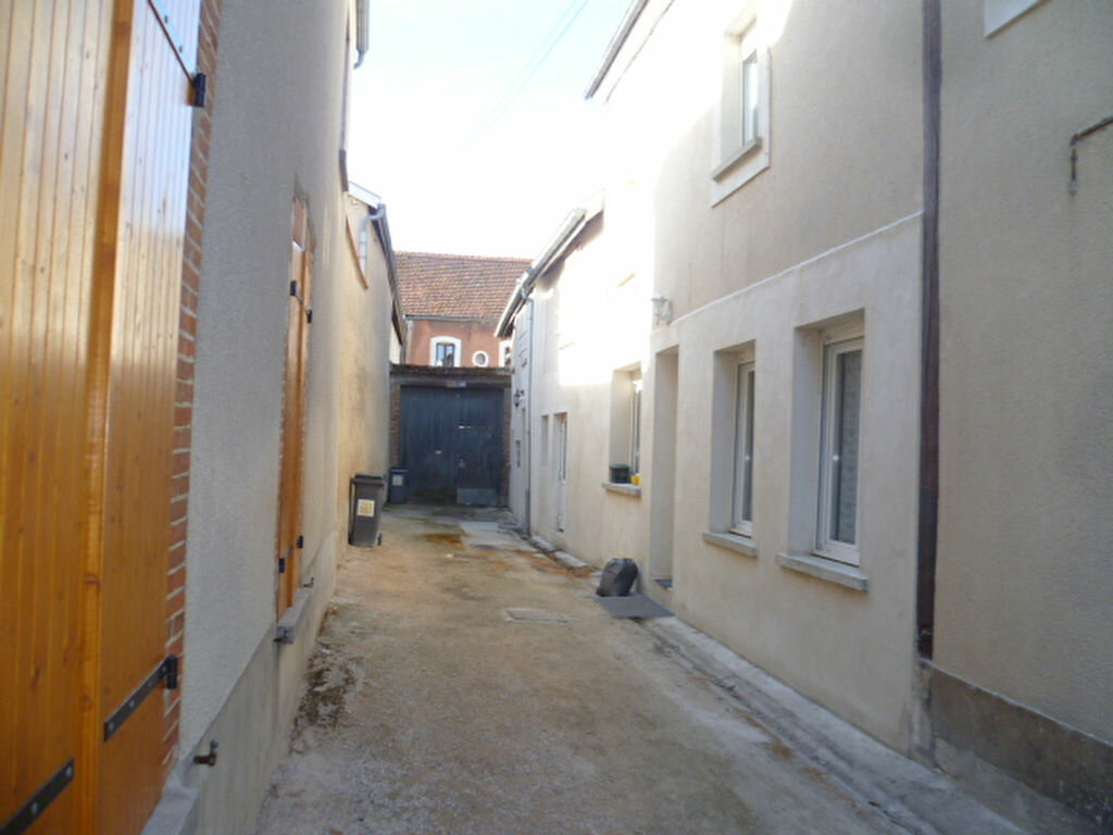 Achat Maison 4 pièces à Chouilly - vignette-9
