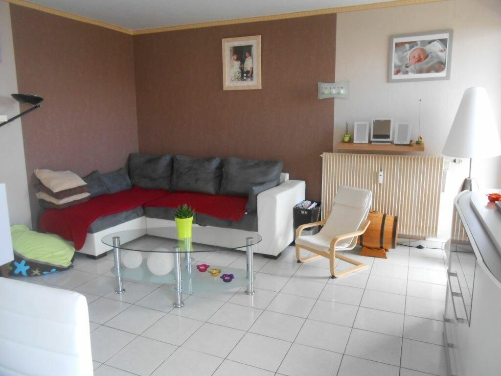 Achat Appartement 4 pièces à Épernay - vignette-1