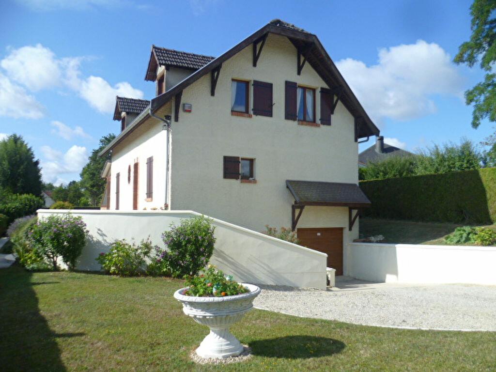 Achat Maison 6 pièces à Brugny-Vaudancourt - vignette-1