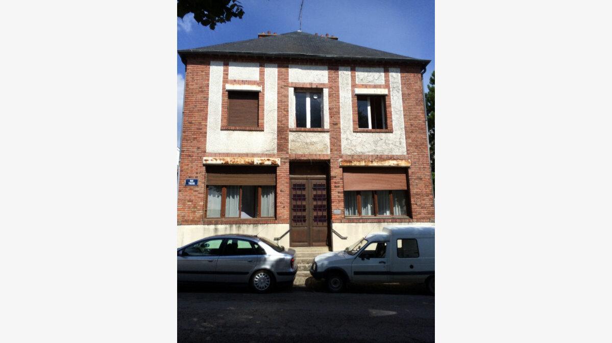 Achat Maison 11 pièces à Rouffy - vignette-1