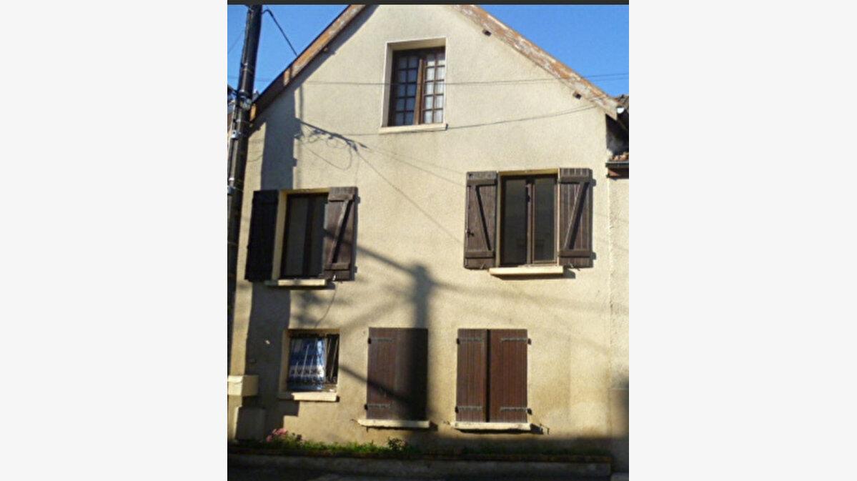 Achat Maison 3 pièces à Damery - vignette-1