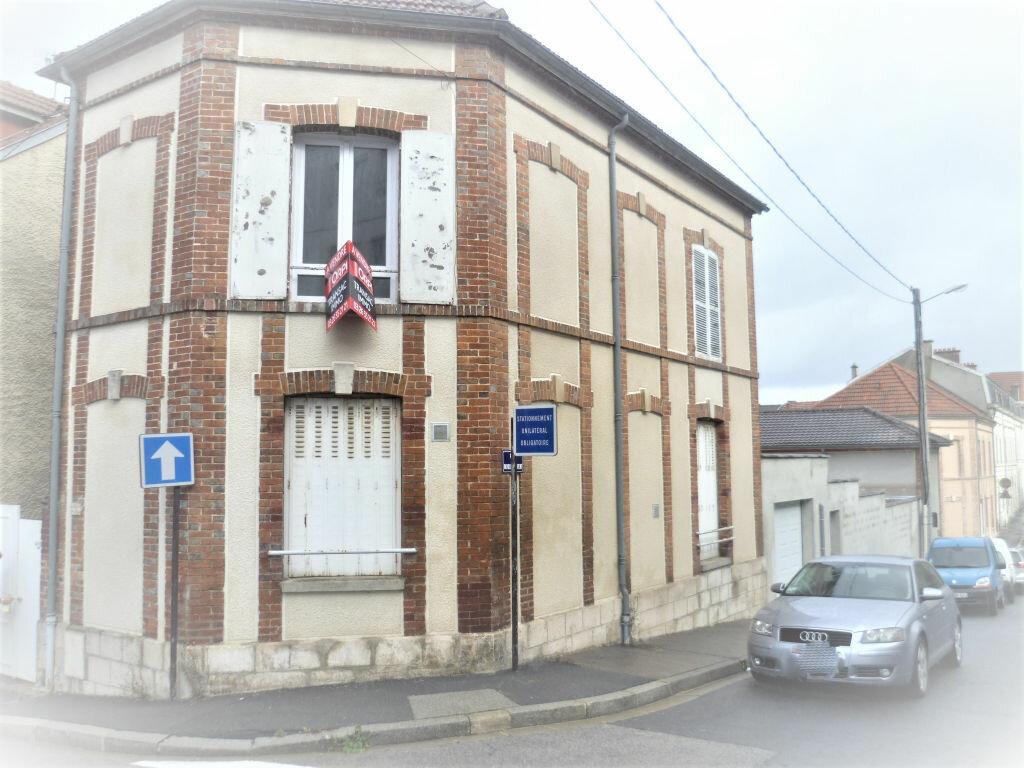 Achat Maison 3 pièces à Épernay - vignette-1