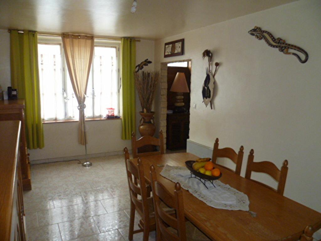 Achat Maison 5 pièces à Mareuil-sur-Ay - vignette-3