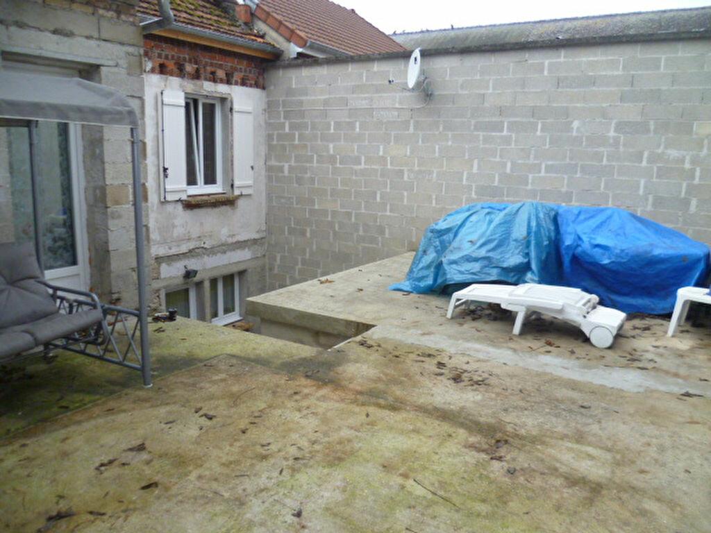 Achat Maison 5 pièces à Mareuil-sur-Ay - vignette-10