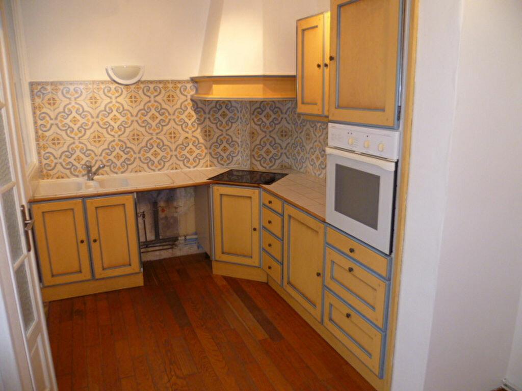 Achat Appartement 3 pièces à Épernay - vignette-2
