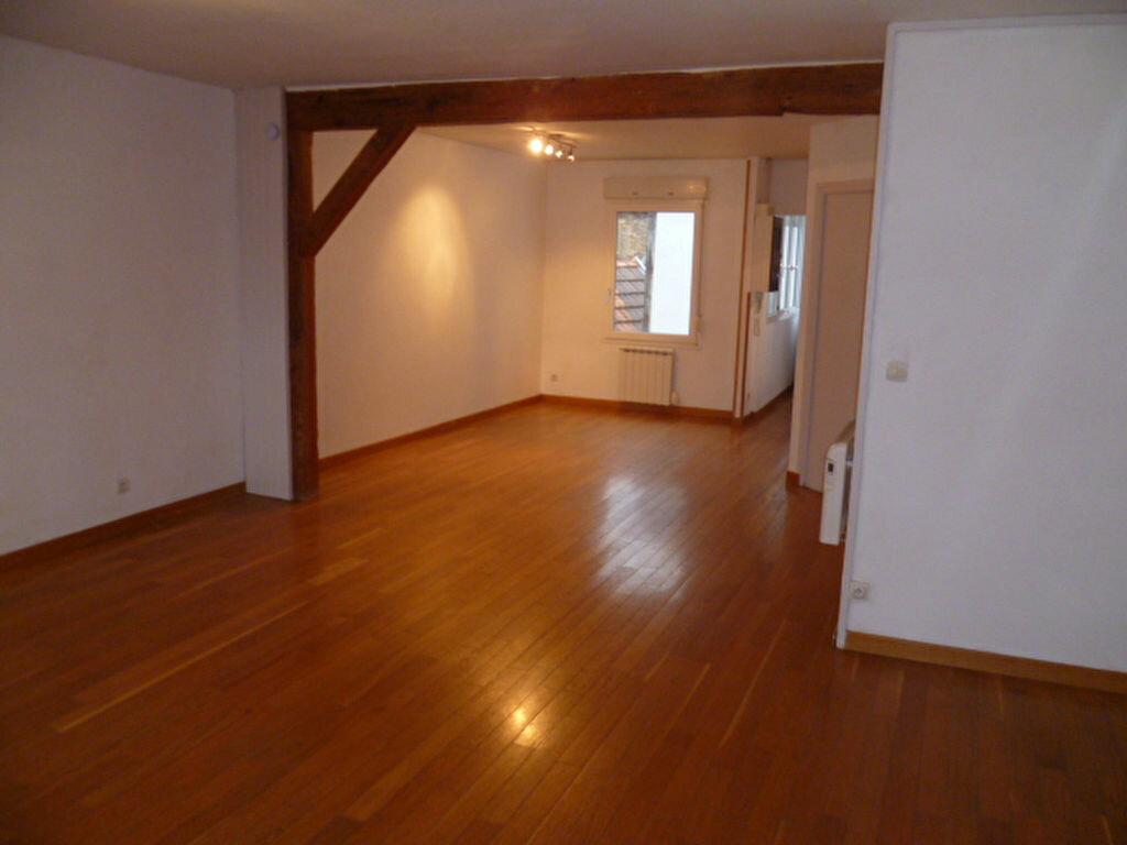 Achat Appartement 3 pièces à Épernay - vignette-3