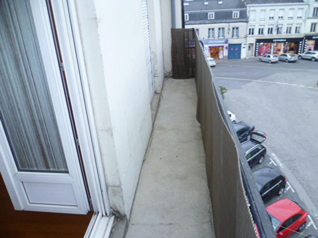 Achat Appartement 3 pièces à Épernay - vignette-5