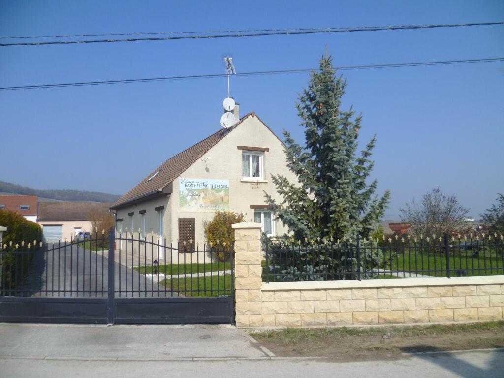 Achat Maison 7 pièces à Bergères-lès-Vertus - vignette-1