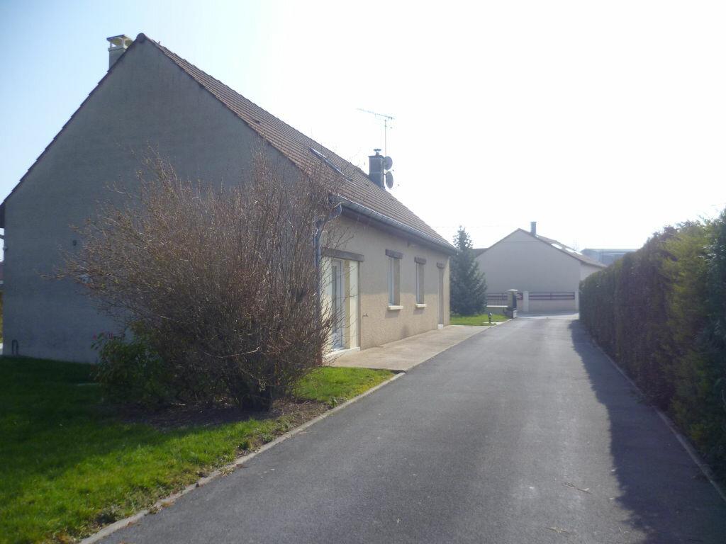 Achat Maison 7 pièces à Bergères-lès-Vertus - vignette-2