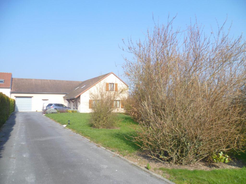 Achat Maison 7 pièces à Bergères-lès-Vertus - vignette-3