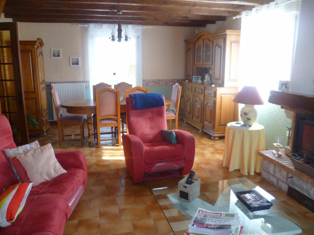 Achat Maison 7 pièces à Bergères-lès-Vertus - vignette-5