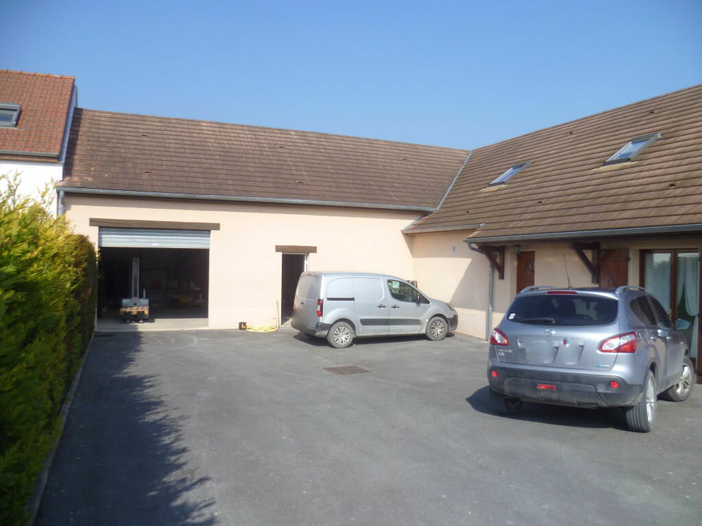 Achat Maison 7 pièces à Bergères-lès-Vertus - vignette-17