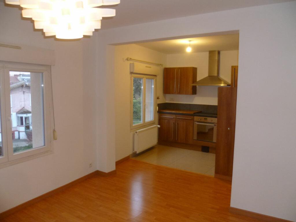Achat Appartement 3 pièces à Épernay - vignette-1