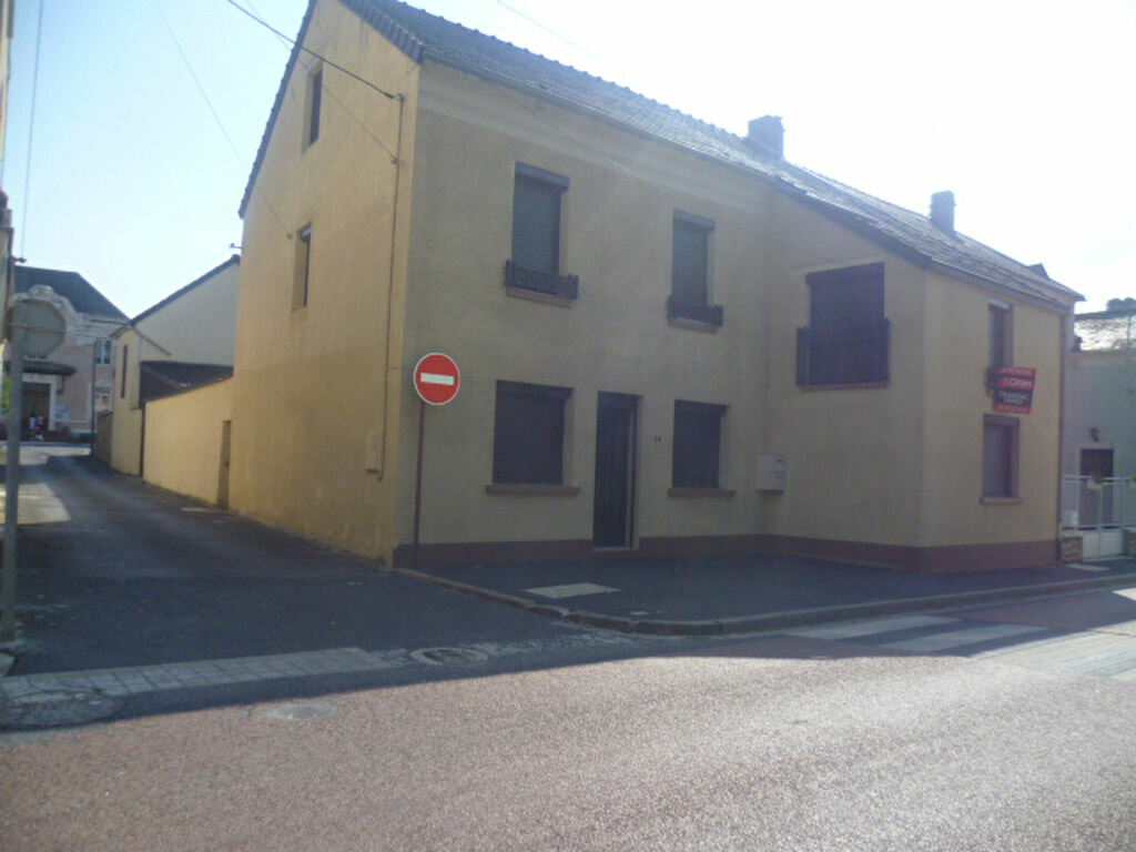 Achat Maison 10 pièces à Troissy - vignette-13