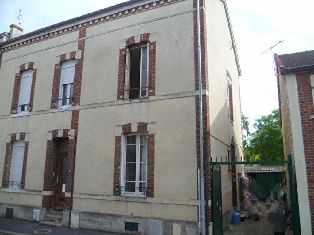 Achat Maison 6 pièces à Épernay - vignette-1