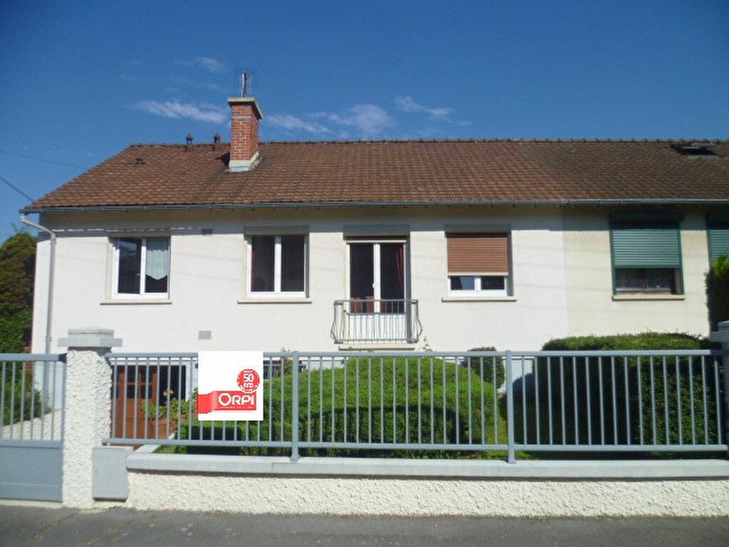 Achat Maison 5 pièces à Tours-sur-Marne - vignette-1