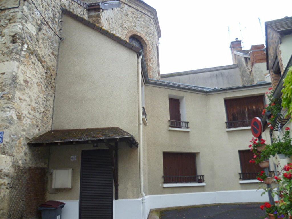 Achat Maison 3 pièces à Cumières - vignette-1