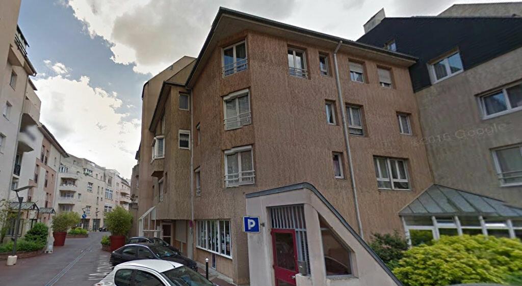 Achat Appartement 5 pièces à Épernay - vignette-1