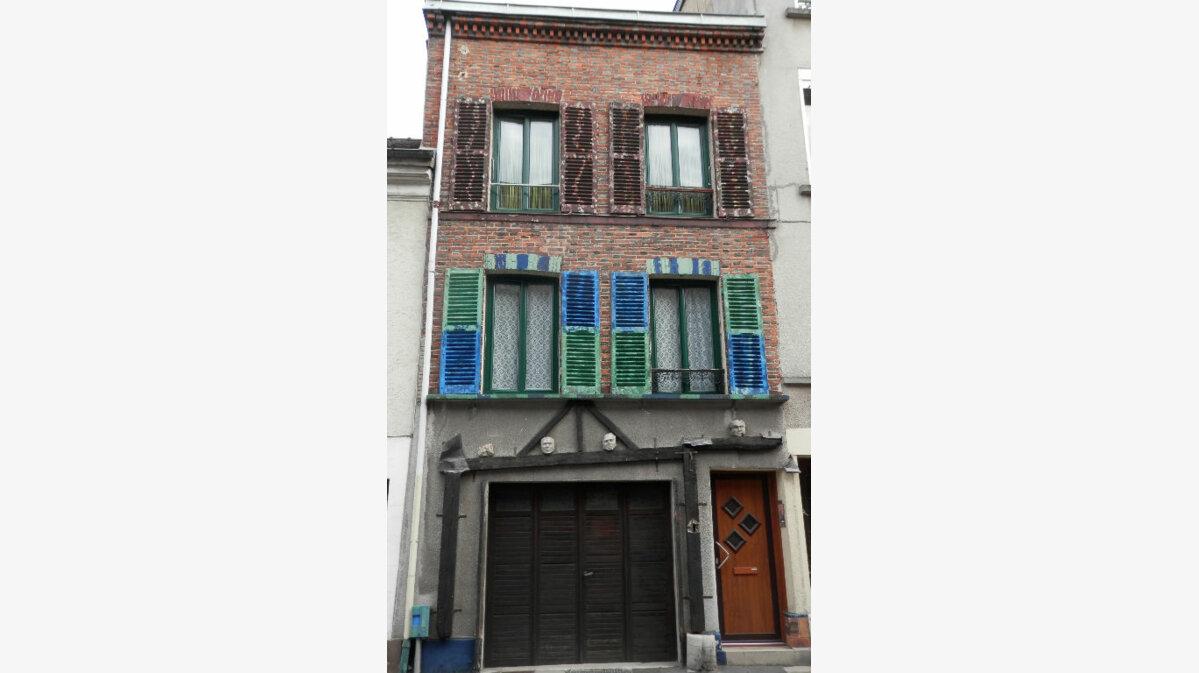 Achat Maison 4 pièces à Épernay - vignette-1