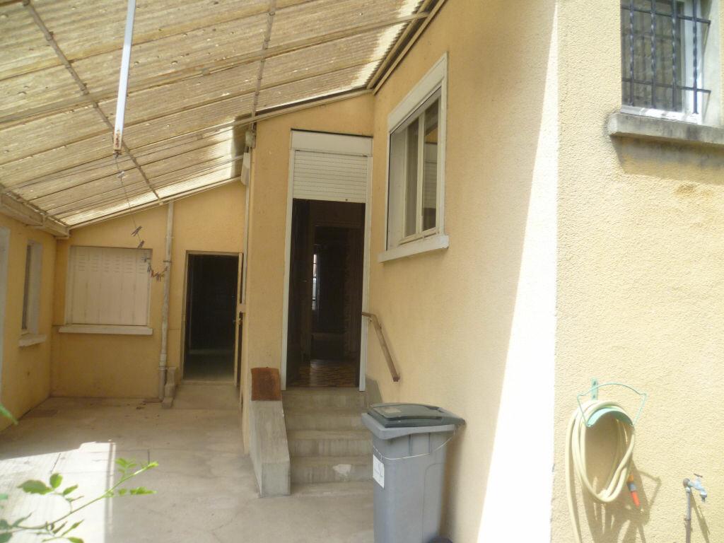 Achat Maison 4 pièces à Épernay - vignette-9