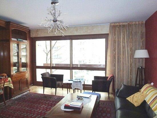 Achat Appartement 3 pièces à Paris 19 - vignette-1