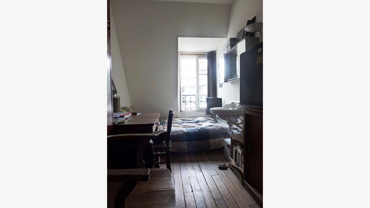 Achat Appartement 1 pièce à Paris 19 - vignette-3