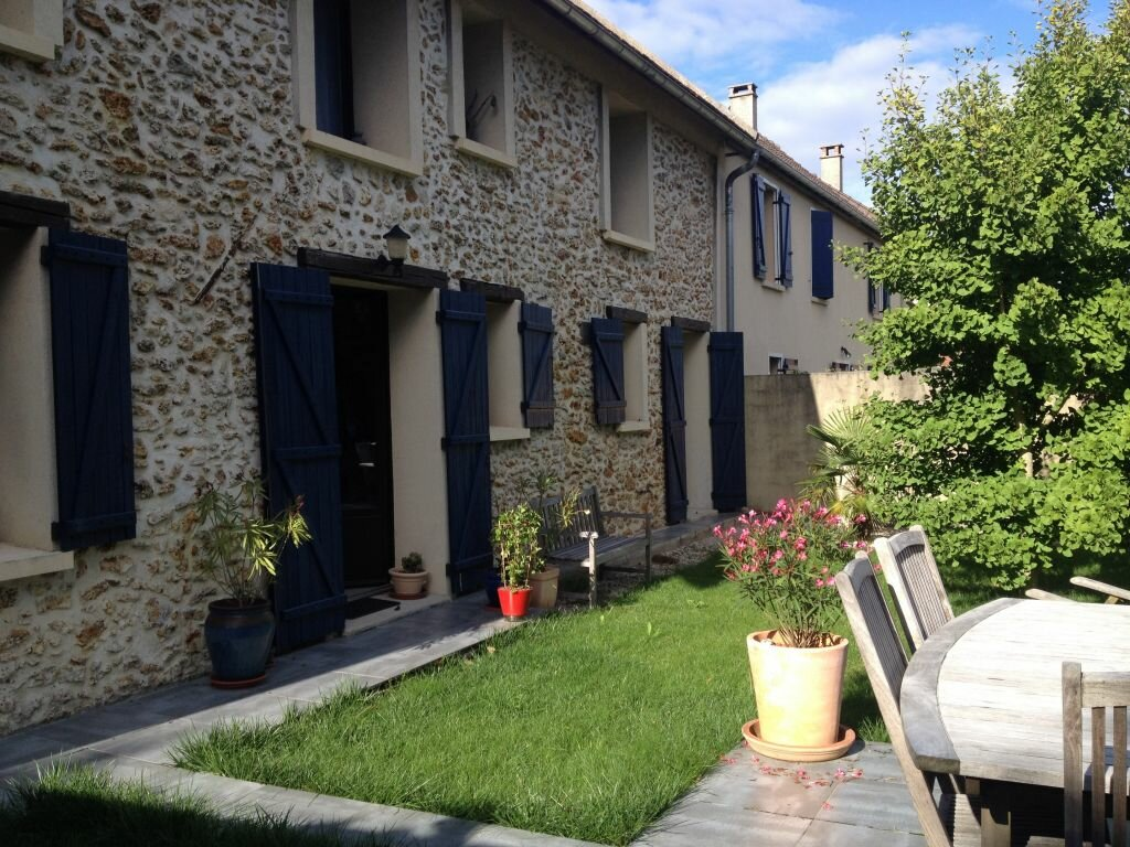 Achat Maison 7 pièces à Bailly-Romainvilliers - vignette-1